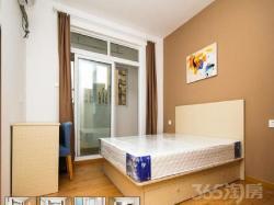 时代广场1室0厅1卫22㎡整租精装