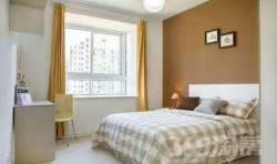 上河时代1室1厅1卫40㎡整租精装