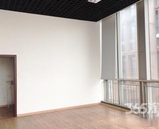 滨江区政府CBD地铁口附近钱龙大厦简装办公室免中介费