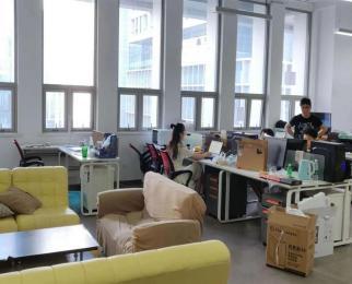 河西奥体 新城科技园 149平精装修落地窗 超低价出租 省建