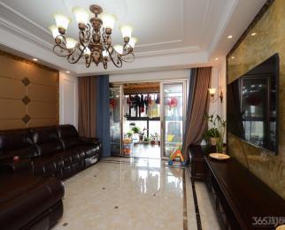 <font color=red>中海国际社区一期</font>4室2厅2卫140平米豪华装整租