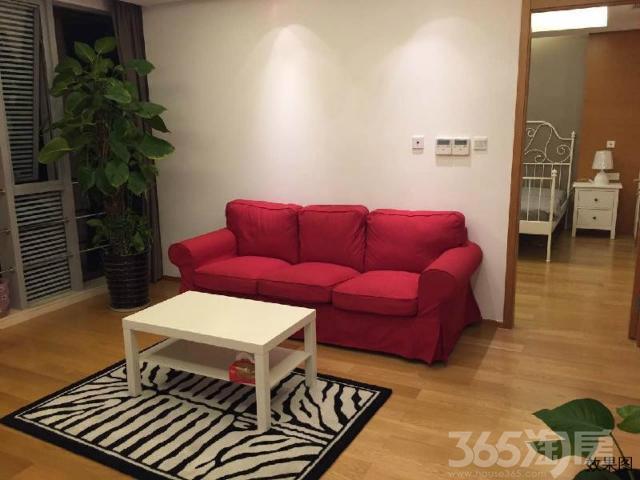 全新出租,品质豪装公寓,酒店标准,现代简约风