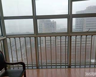 利奥大厦 正朝东落地飘窗湖景房 模范马路地铁口民用水电