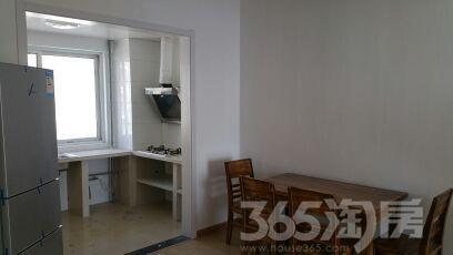 碧桂园城市花园3室2厅1卫110平米整租精装