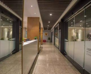 应天大街高架以南金鹰世界斜对面96.00�O可注册公司整租精装