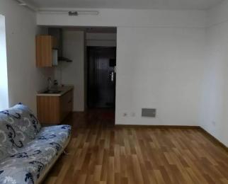 名流印象写字楼,64平,精装,中央空调,沙发出,租1500元