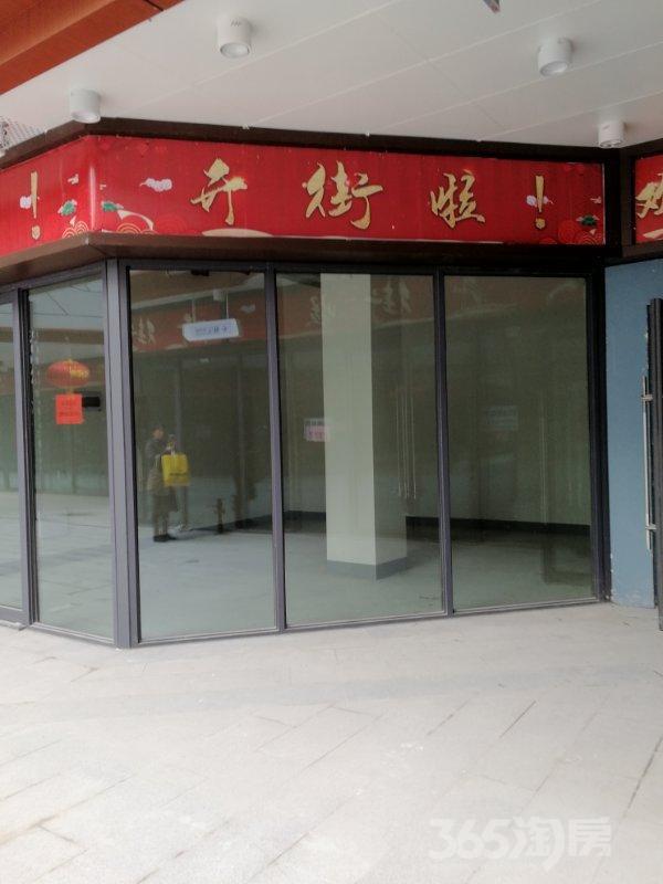 吴江吾悦广场全新商铺出租58平米毛坯
