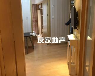 柏庄观邸 精装 温馨1室房 随时看房!