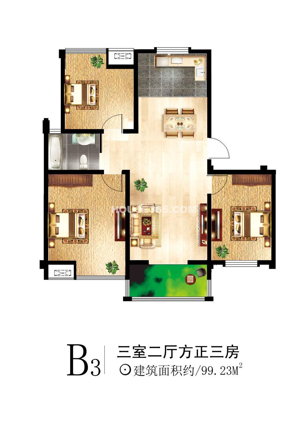 1410二层房设计图