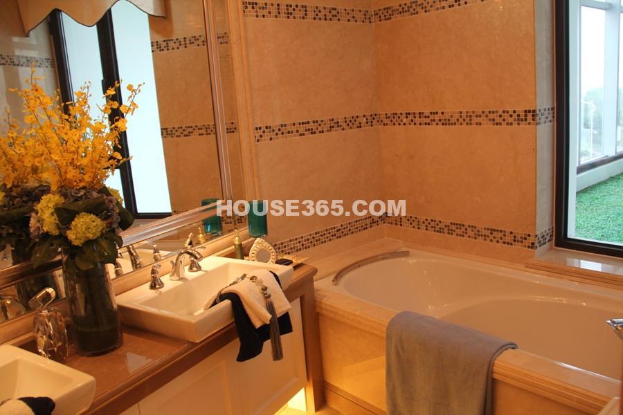 168平方米样板间-卫浴