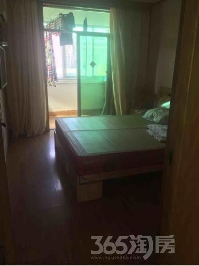 长青北路小区2室1厅1卫57平米精装产权房2003年建