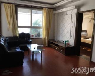 惠民家园2室2厅1卫75�O整租精装