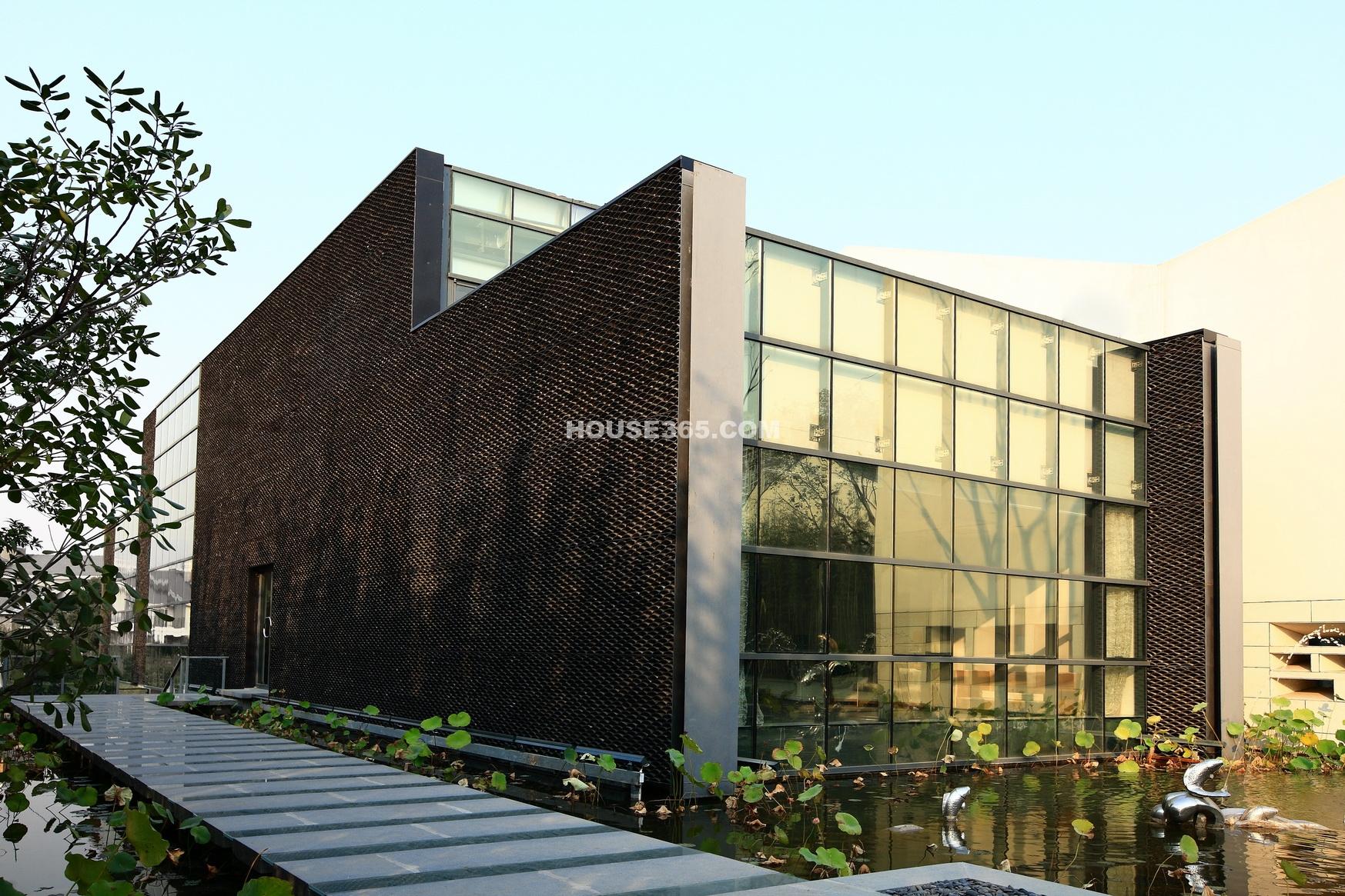 阳光100汀枫渡e1型别墅二层平面图