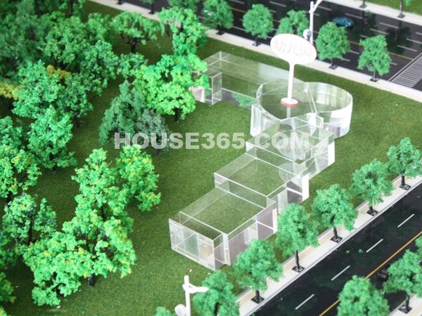宝龙城市广场幼儿园