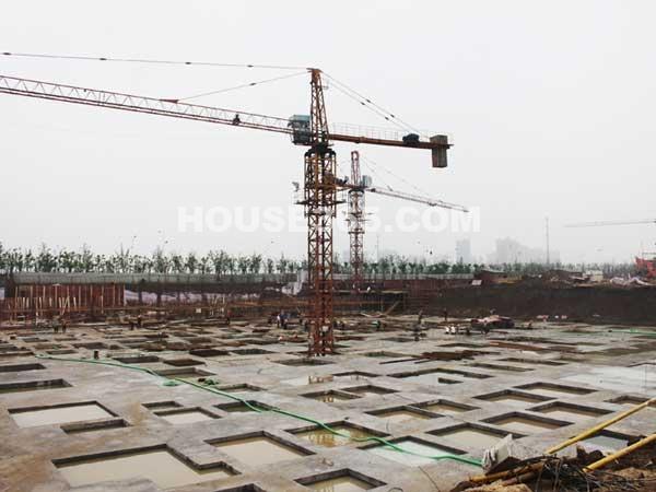 工程进度(2010.07.15)