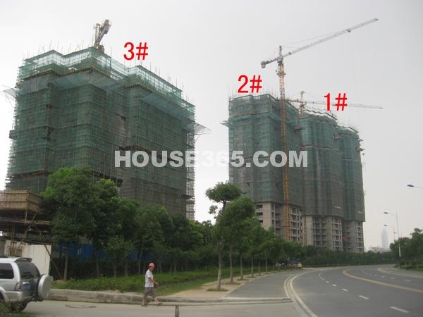 工程进度(2012.7.6)