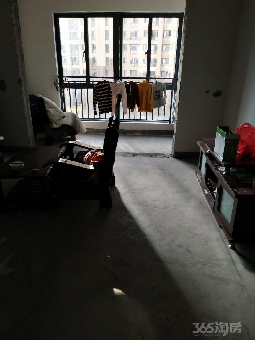 东方龙城采薇苑3室2厅2卫137.6平米2015年产权房简装