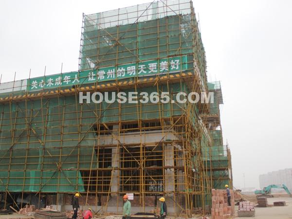 工程进度(2011.9.20)