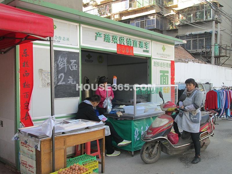 恒天国际城周边-蔬菜供销直通车