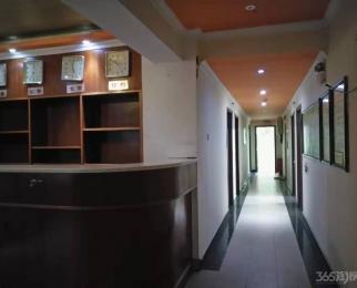 迪迈达小区580平米简装整租