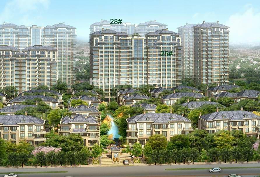 25#楼3单元_杭州得力半岛花园_杭州新房网_365淘房