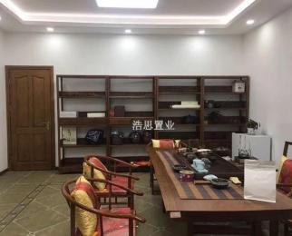 独栋整层600平米 面积自由分割 办公精装修 文荟苏宁龙江