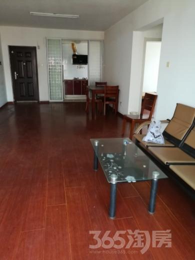 东方红郡3室2厅1卫112平米整租精装
