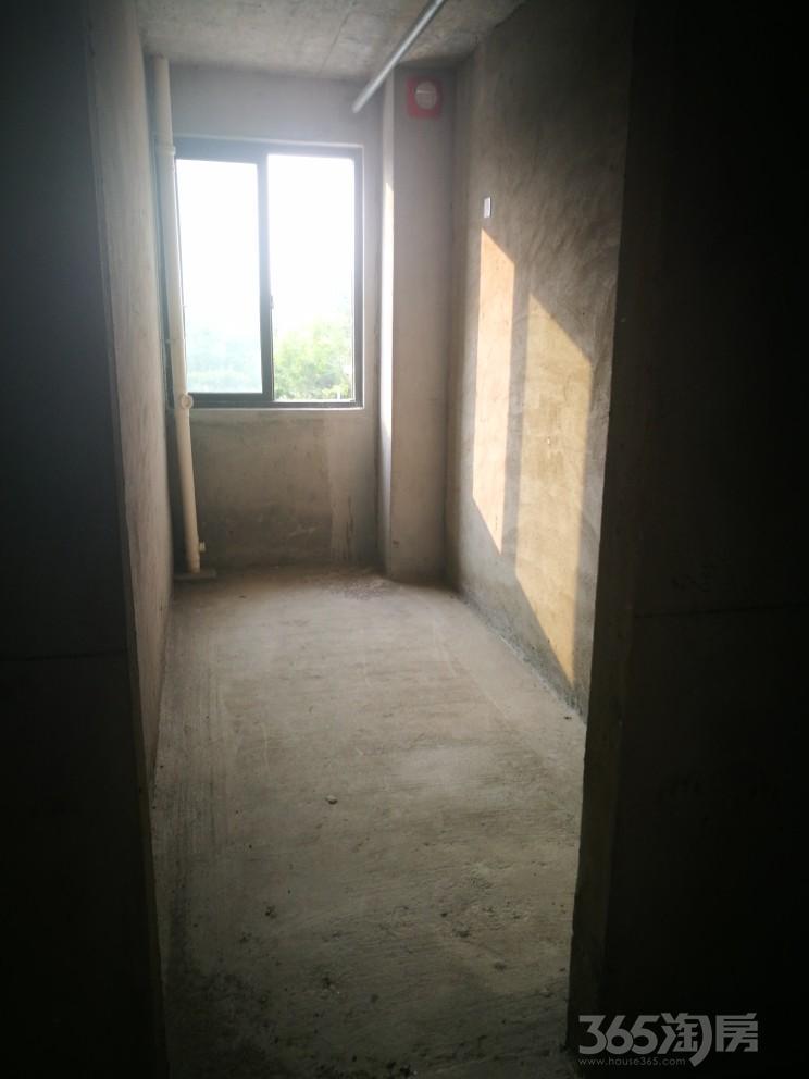 景华生态园2室1厅1卫93.4平米2018年产权房毛坯