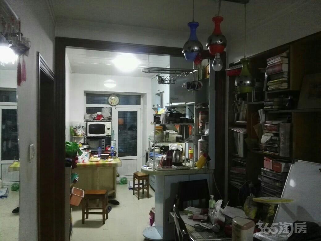 泰山家园(农田街)2室1厅1卫102平米2008年产权房精装