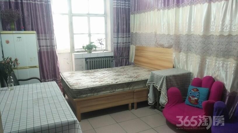 省测绘局家属院1室1厅1卫36平米整租中装