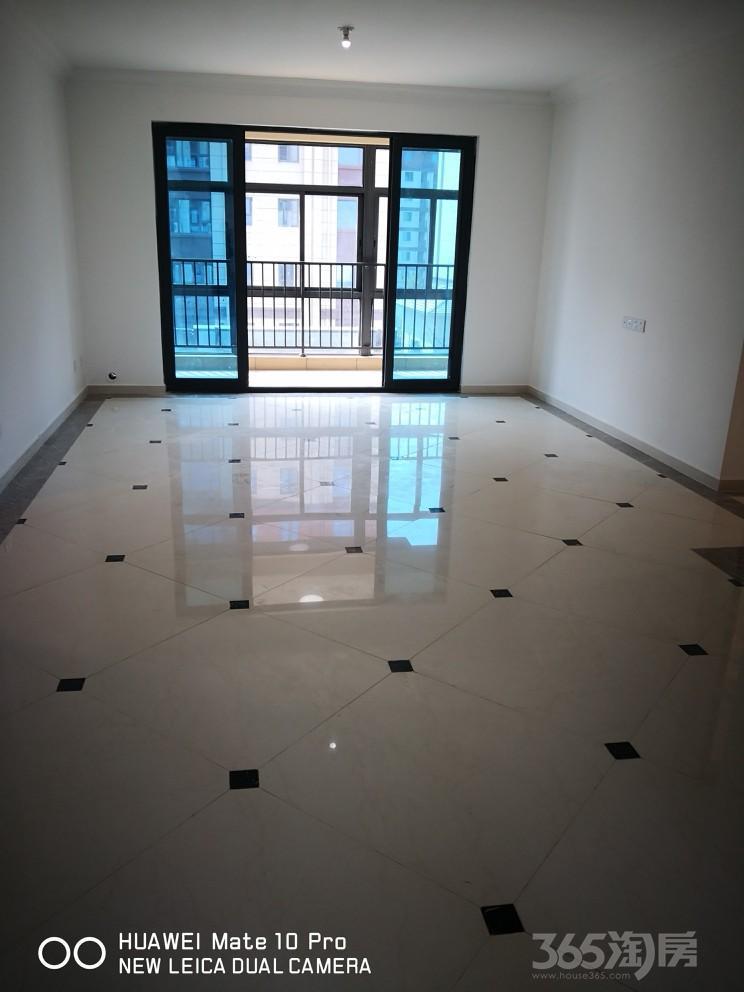 南京碧桂园2室2厅2卫100平米整租精装