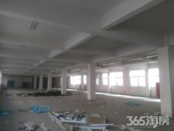 出租湖熟工业集中区1500-30000平厂房