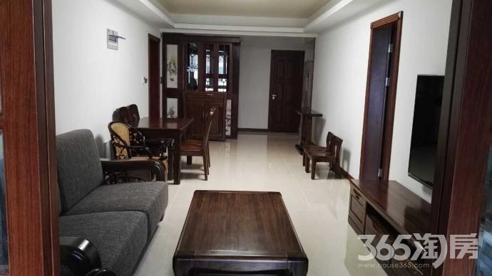 启迪方洲4室2厅2卫127.00平米整租豪华装