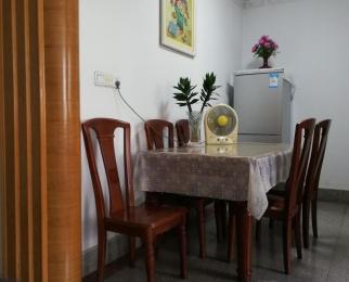 财贸新村3室2厅1卫110平米整租精装