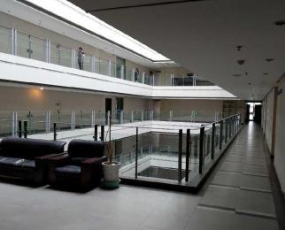 九龙湖地铁口 7200平 全明 独立大厅 业态酒店