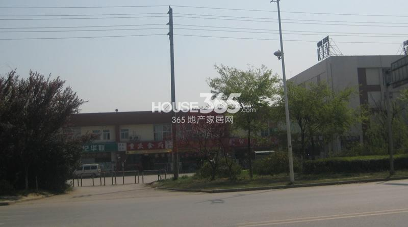 翠屏九溪诚园项目周边配套