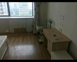 景江城市花园1室0厅1卫38平米整租中装