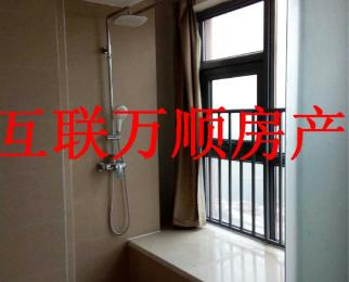 华强广场15/28精装70平方1室1厅全设1800/月