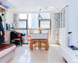 紫荆国际公寓超值高使用率 舒适环境等你享受