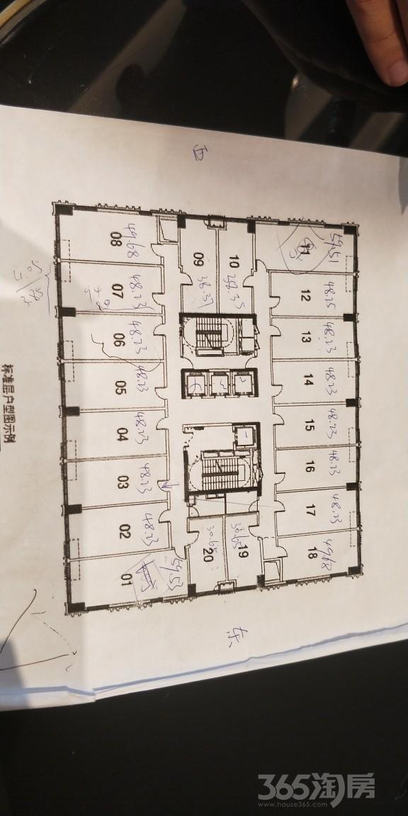 东方文化园20平米2012年新铺豪华装