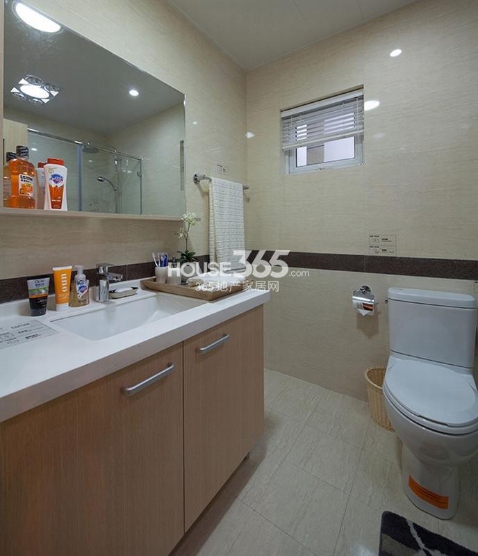 国润城样板间-卫浴(2013年6月25日)