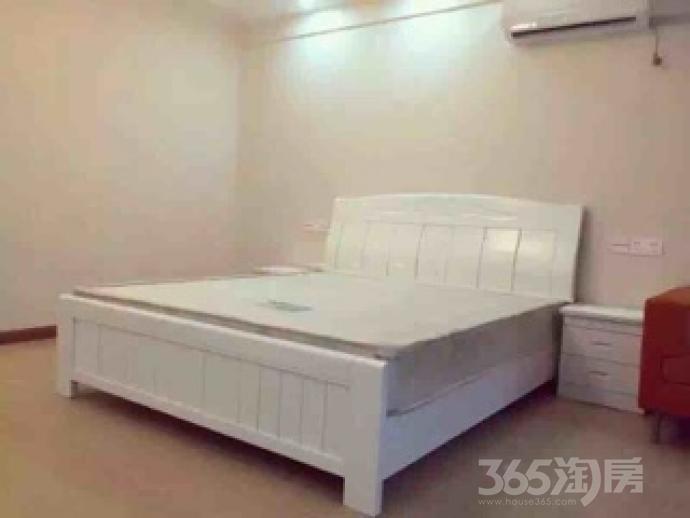 武进吾悦广场1室1厅1卫55平米整租精装