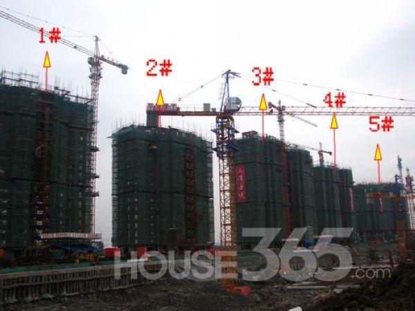 1-5楼6.24工程进度