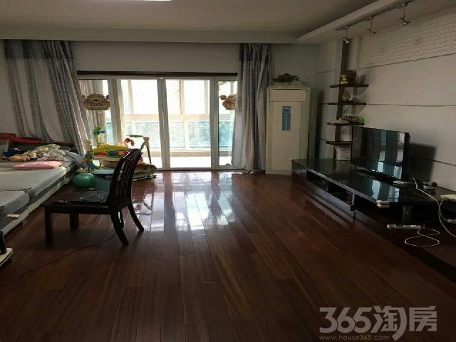 佳海茗苑3室2厅2卫136.8�O2007年满两年产权房精装