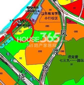 金浦翡翠谷交通图
