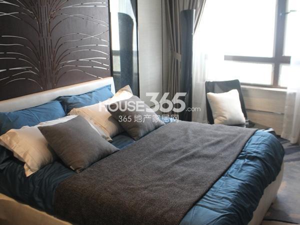 D户型 三房两厅一卫 86平——卧室