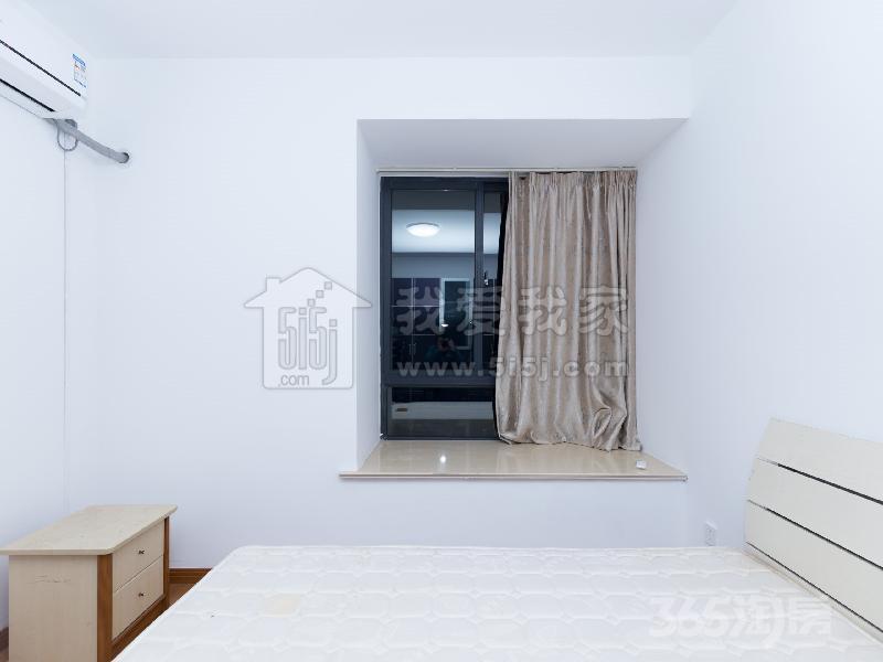 华滨家园2室1厅1卫90平米整租中装