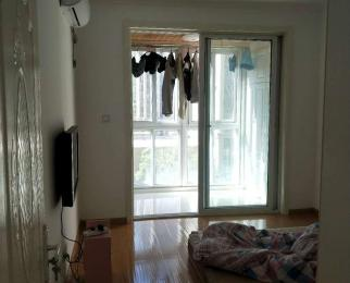 龙岸花园两室一厅精装修 家电齐全 拎包入住