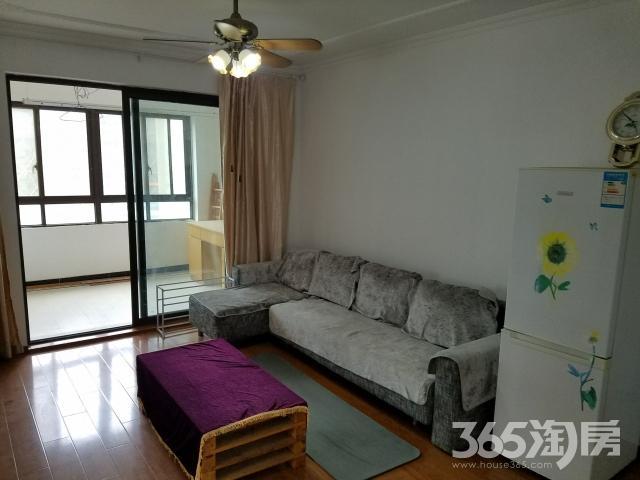 天正理想城3室2厅1卫85平米整租豪华装