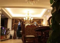 文化名园唯美居4室2厅2卫158.44平方米450万元